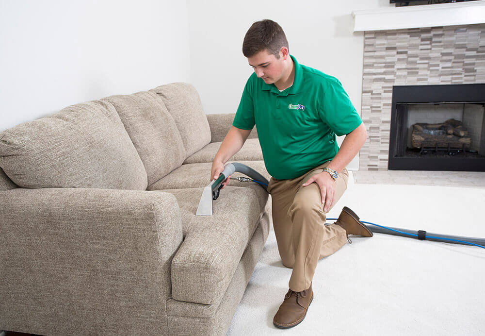 Upholstery Cleaning Services San Antonio