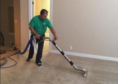 Local Carpet Cleaners San Antonio