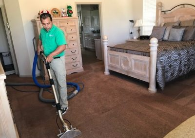 Carpet Cleaning Company San Antonio