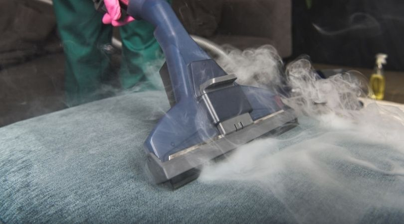 Eco Friendly Upholstery Cleaning San Antonio