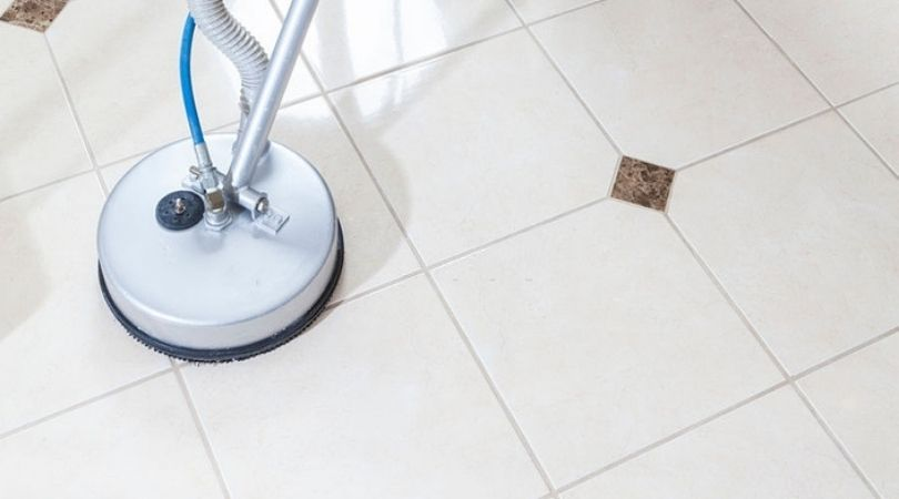 Bathroom Tile Cleaning Services San Antonio