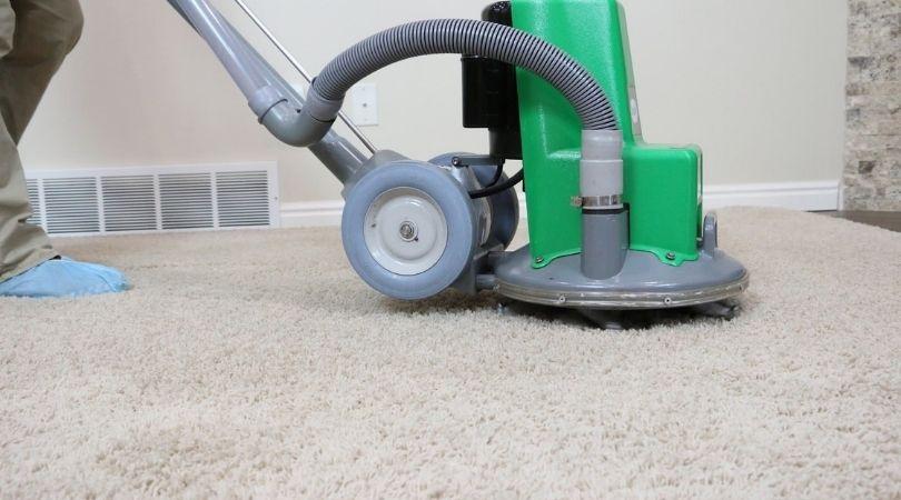 Eco Green Carpet Cleaning Services San Antonio