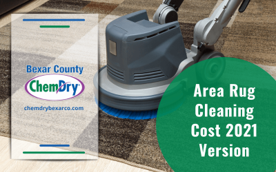 Area Rug Cleaning Cost 2021 Version